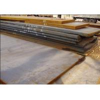 Wholesale CCS ABS NV RINA  FH40 steel shipbuilding plates , FH40 steel plate for ship structure from china suppliers