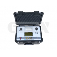 Buy cheap High Voltage VLF Test Set 0.1Hz 60KV For Power Cable from wholesalers
