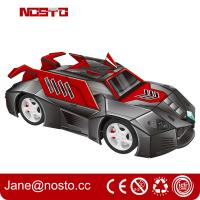 Wholesale BSCI factory / Handmade toys for boy , diy car model, 3d puzzle vehicle from china suppliers