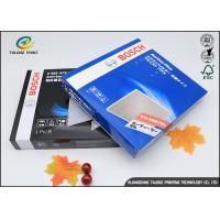 Wholesale Custom Printed  Electronics Packaging Box , Premium Packaging Boxes OEM Accepted from china suppliers