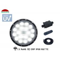 Wholesale 6000K PAR56 Rgb Led Swimming Pool Light IP68 Waterproof GX16D CE Certified from china suppliers