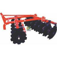 Wholesale Light Disc Harrow from china suppliers