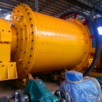 Wholesale Quartz Grinding 25mm Mining Ball Mill Equipment from china suppliers