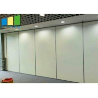 Wholesale Classroom Sound Proof Partition System Acoustic Partition Panels Soundproofing Sliding Partition Wall For Classroom Meet from china suppliers