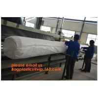 Wholesale 0.75mm Geomembrane for Irrigation Water storage Pond, 00:10   Impervious membrane composite geomembrane pond ,1.5mm HDPE from china suppliers