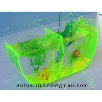 Wholesale acrylic fish bowls from china suppliers