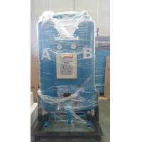 Quality Purge Air Treatment Equipment / Indoor Heated Air Line Desiccant Dryer for sale