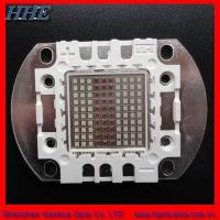 Wholesale Quality Guarantee 100W RGB High Power LED Lighting from china suppliers