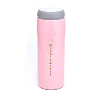 Wholesale 450ml 67x195mm BSCI Thermos Stainless Steel Food Flask from china suppliers