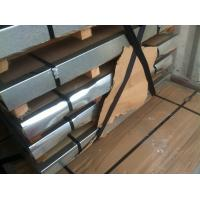 Wholesale Alloy Duplex Stainless Steel Plate UNS S32550 , Duplex SS Plate S32550 from china suppliers