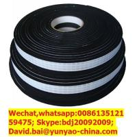 China EPDM foam insulation Tape on sale