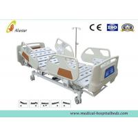 Icu Luxury Hospital Electric Beds Five Position With Linak