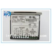 China Thermostat Controller Refrigeration Controls DIXELL digital temperature controller XR30CX-5N0C1 110, 230Vac on sale