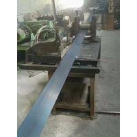 Quality Spring Steel Strip 65Mn Cold Rolled Heat Treatments Steel Strips HRC 40 for sale