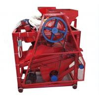 Wholesale Industrial Nut Processing Machine 500kg Automatic Peanut Shelling Machine from china suppliers