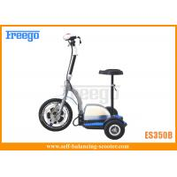 Fastest Folding Three Wheel Electric Scooter Bicycle Motor Bike Electric Vehicle 99375253