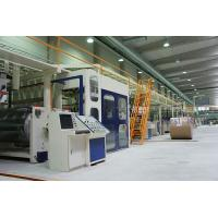 Wholesale Automatic Fast Change Type Single Facer Corrugated 2/3/5/7ply Corrugated Cardboard from china suppliers