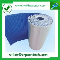 Wholesale Aluminum foil bubble insulation reflect up to 97% radiant heat from china suppliers