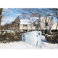 China Outlet Water 60℃ 4.8 KW Air Source Heat Pump For Residential Buildings on sale