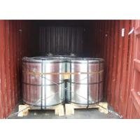 30QG100 CRGO Coils Electrical Steel Sheet , Cold Rolled Grain Oriented Steel