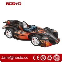 Wholesale New Product Assembly Model Kit | Play Learn Create 3D Puzzle Racing Car from china suppliers