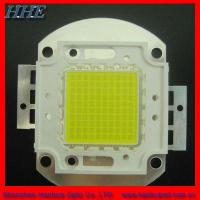 Wholesale RoHS Passed 100W White/Warm White High Power LED for Streetlights (HH-100WB3CW1010) from china suppliers