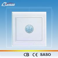 Quality LK4036 PC flush type infrared sensor switch for sale
