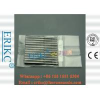 Wholesale ERIKC 6980 Denso Genuine injection control rod 095000-6980 Original injector valve stem 8-98011604-1 from china suppliers