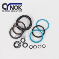 Wholesale FKM Material Rammer 4099 Hydraulic Breaker Seal Kit Hammer from china suppliers