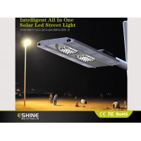 Wholesale Integrated 15W Solar LED Motion Sensor Light Waterproof IP68 from china suppliers
