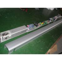 China Worm And Worm Gear Sliding Electric Doors Closing Mechanism With Combined Sensor on sale