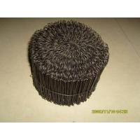 Wholesale Double Loop Wire Ties - sales@webwiremesh.com from china suppliers