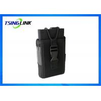 Wholesale Police Portable Video Camera / Network Video Recorder Large Capacity Lithium Lattery from china suppliers