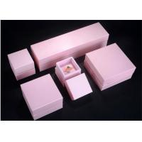 Wholesale Bracelet  Brooch Packaging Paper Jewelry Box High - Grade 10 * 10 * 5.5 Cm from china suppliers