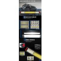 Led Light Bar Combo
