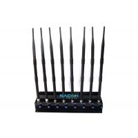 Wholesale 18w Power Mobile Phone Blocker Jammer Long Distance With 3 Cooling Fans Inside from china suppliers
