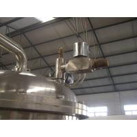 Wholesale SUS304 Candle Type Diatomite Filter Machine from china suppliers