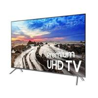 Wholesale UN82MU8000 82-Inch UHD 4K HDR LED Smart HDTV from china suppliers