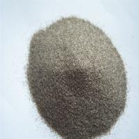 Abrasive and Refractory BFA/Brown Aluminum Oxide/Brown Fused Alumina for sale