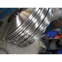 Wholesale Cold rolled 316 410 stainless steel coils 2B surface for household hardware from china suppliers