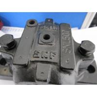 Wholesale Plummer Block SNL507 Pillow Block Bearing Assembly For Roller Bearing 22207CCK/W33 from china suppliers