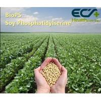 Wholesale Positive Organic Soy Lecithin Powder Age Associated Memory Impairment / Cognitive Decline from china suppliers