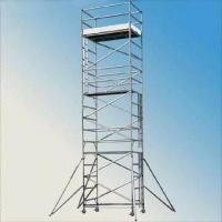 Wholesale Aluminium Scaffolding Tower from china suppliers