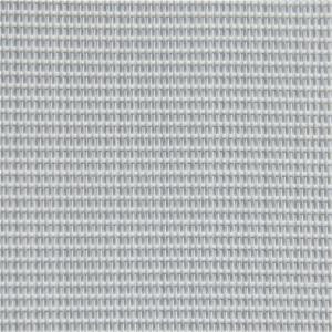 China Black PVC Mesh Fabric Anti Static , Polyester Mesh Fabric 840*840D 340gsm on sale