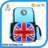 Buy cheap Fashion UK flag PU school bag from wholesalers