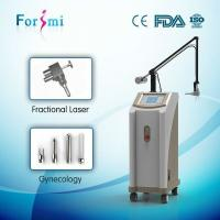 China Advanced technology acne laser treatment low price co2 laser machine on sale