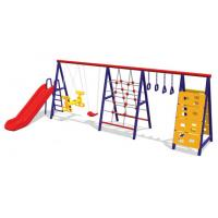 Wholesale PLLPDE Plastic Kids Swing Seat for Outdoor Playground HAP-18209 from china suppliers