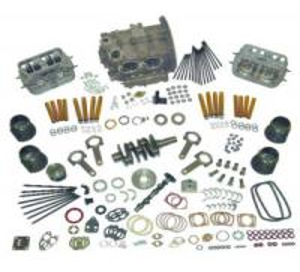China GE L250 Series Inline Marine Diesel Engine Parts on sale