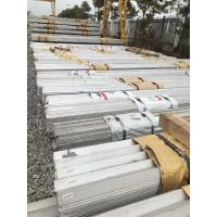 Quality SS 316L Angle Bar 316 Angle Bar NO1 Finished For Engineering Structure for sale