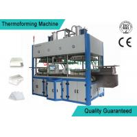 Wholesale Fully Automatic Molded Pulp Machine for Paper Fine Electronic Package Machinery from china suppliers